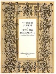 Vittorio Alfieri e Ippolito Pindemonte