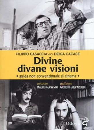 Divine divane visioni