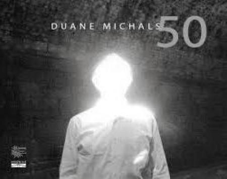 Duane Michals 50