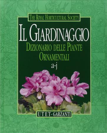 Dizionario delle piante ornamentali