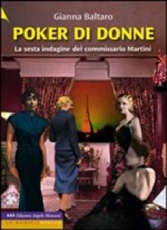 Poker di donne