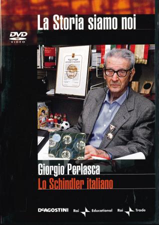 21: Giorgio Perlasca