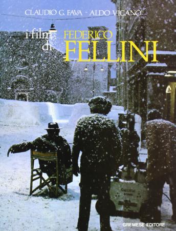 I film di Federico Fellini