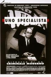 Uno specialista