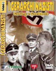 Goring e Goebbels