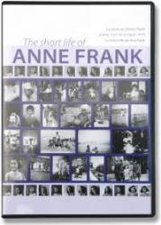 La breve vita di Anne Frank