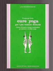 Cure yoga per i più comuni disturbi