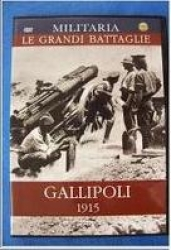 9: Gallipoli