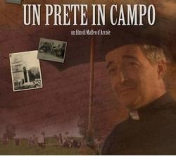 Un prete in campo