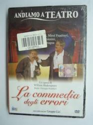 La commedia degli errori