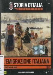 3: L'emigrazione italiana