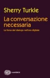 La conversazione necessaria