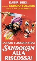 Sandokan alla riscossa!