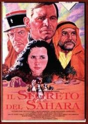 Il segreto del Sahara